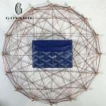 Goyard-025-012 戈雅潮流時尚百搭經典款卡包