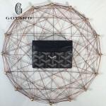 Goyard-025-02 戈雅潮流時尚百搭經典款卡包