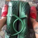 Goyard-12-05 戈雅潮流時尚新款可以私人印字個性旅行袋