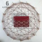 Goyard-025-013 戈雅潮流時尚百搭經典款卡包
