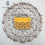 Goyard-025-08 戈雅潮流時尚百搭經典款卡包