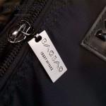 Issey Miyake-4-05 三宅一生潮流時尚經典款10X10格手提單肩包  原單