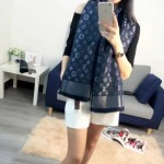 LV圍巾-11 人氣熱銷時尚經典款蔡依林同款方巾