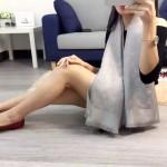 LV圍巾-11-03 人氣熱銷時尚經典款蔡依林同款方巾
