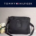 TOMMY HlLFlGER-009 時尚新款男女通用防水面料單肩斜挎包