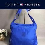 TOMMY HlLFlGER-009-3 時尚新款男女通用防水面料單肩斜挎包