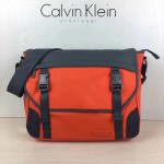 Calvin Klein Jeans-007-2  單肩斜挎包原單正品防水面料YKK拉鏈休閑輕便款帶電腦隔層設計