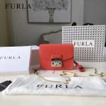 FURLA-022-8 百分百正品糖果小包女士單肩斜背包