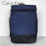 Calvin Klein-0041 旅行必備尼龍防水面料大容量雙肩包書包