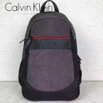 Calvin Klein-0048-2 時尚新款防水尼龍材質休閒雙肩包書包
