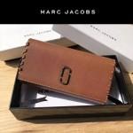 MARC JACOBS-030 經典時尚潮流編織系列女款錢夾