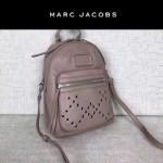 MARC JACOBS-029-2 摔紋牛皮女士小號迷你單肩斜挎包