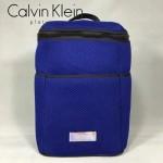 Calvin Klein-0045-2 時尚休閒防水針織網眼材質雙肩包書包