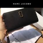 MARC JACOBS-031-2 經典時尚潮流編織系列女款錢夾