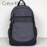 Calvin Klein-0048-3 時尚新款防水尼龍材質休閒雙肩包書包
