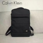 Calvin Klein-0051 專櫃新款男士休閒雙肩包書包