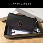 MARC JACOBS-030-2 經典時尚潮流編織系列女款錢夾