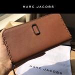 MARC JACOBS-031 經典時尚潮流編織系列女款錢夾