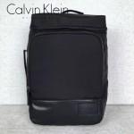 Calvin Klein-0041-2 旅行必備尼龍防水面料大容量雙肩包書包