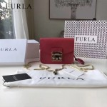 FURLA-022-11 百分百正品糖果小包女士單肩斜背包
