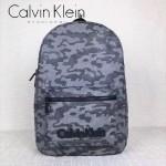 Calvin Klein-0044 休閒男士迷彩客供防水面料雙肩包書包