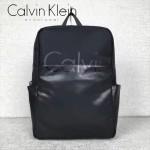 Calvin Klein-0039 休閒男女款尼龍拼合成材質雙肩包書包