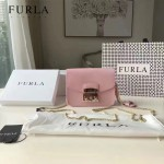 FURLA-022-9 百分百正品糖果小包女士單肩斜背包