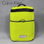 Calvin Klein-0045-3 時尚休閒防水針織網眼材質雙肩包書包