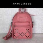 MARC JACOBS-029-3 摔紋牛皮女士小號迷你單肩斜挎包