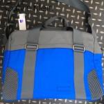 Calvin Klein-0037 專櫃經典款防水面料手提單肩包旅行袋