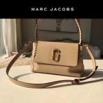 MARC JACOBS-028 擁有簡潔的線條和獨一無二的設計時尚新款女士單肩包
