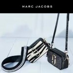 Marc Jacobs-07-2 王牌限量版滿天星鑲鑽單肩斜挎包相機包