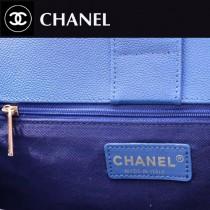 CHANEL-012-4進口原版牛皮亞光五金女士夏季手提斜挎包
