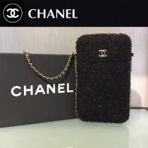 CHANEL-041-7 獨家首發市場最高品質官方走秀同步更新全新內部結構小香手機包