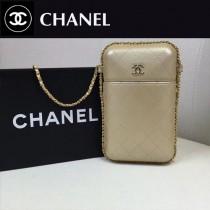 CHANEL-041 獨家首發市場最高品質官方走秀同步更新全新內部結構小香手機包