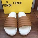 FENDI-04 芬迪最新男士拖鞋