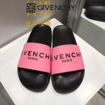 Givenchy鞋子-06 紀梵希情侶款 權志龍 吳亦凡 楊冪 雪梨同款拖鞋