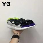 Y-3-10-5 活力青春帥氣舒適透氣男女款涼鞋