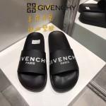 Givenchy鞋子-06-5 紀梵希情侶款 權志龍 吳亦凡 楊冪 雪梨同款拖鞋