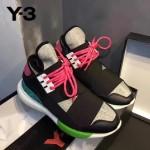 Y-3-09-10 活力青春帥氣鏤空大底男女款鞋子