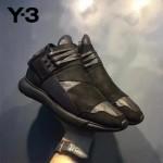Y-3-09-3 活力青春帥氣鏤空大底男女款鞋子