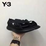 Y-3-10-6 活力青春帥氣舒適透氣男女款涼鞋