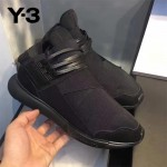 Y-3-09-8 活力青春帥氣鏤空大底男女款鞋子