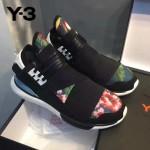 Y-3-09-4 活力青春帥氣鏤空大底男女款鞋子