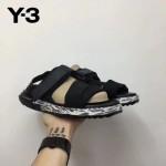 Y-3-10-7 活力青春帥氣舒適透氣男女款涼鞋