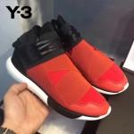 Y-3-09-6 活力青春帥氣鏤空大底男女款鞋子