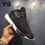 Y-3-09 活力青春帥氣鏤空大底男女款鞋子