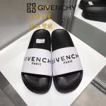 Givenchy鞋子-06-2 紀梵希情侶款 權志龍 吳亦凡 楊冪 雪梨同款拖鞋
