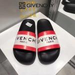 Givenchy鞋子-06-4 紀梵希情侶款 權志龍 吳亦凡 楊冪 雪梨同款拖鞋