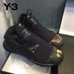 Y-3-09-5 活力青春帥氣鏤空大底男女款鞋子
